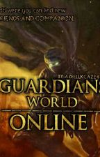 guardian's word Online  by azeellkcaz24