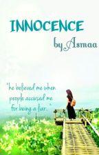 Innocence by aasmaa_ashraf
