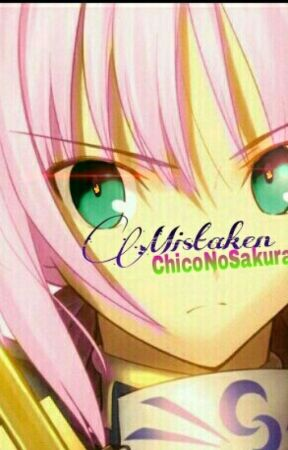 Mistaken by ChicoNoSakura