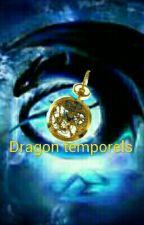 Dragon temporels by AbeLavoie