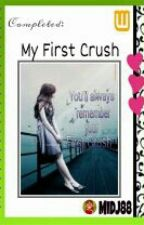First Crush by MIDJ88