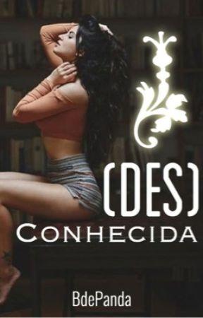 (DES)Conhecida by BdePanda