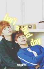 Isn't a bad day ♥ Yoonmin by susy1599