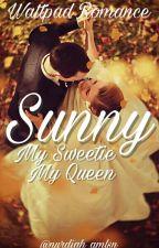 Sunny ( My Sweetie My Queen ) by nurdiah_amlsn