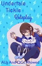 Undertale Tickle Roleplay by punmastr_7