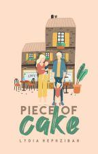 Piece of Cake ✓ by hennwick