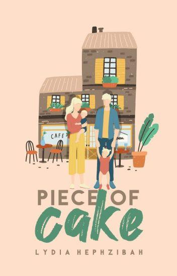 Piece of Cake ✓