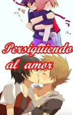 Persiguiendo al amor by Jize-re