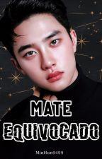 Mate Equivocado☞KaiSoo by MinHun9499