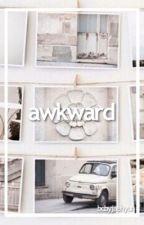 awkward - jung yoonoh by softinseong