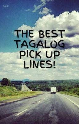 Best Pick Up Lines Tagalog