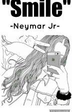 Smile-Neymar Jr- by Neymar_wifey11