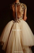 The Heir by BarnesTrash