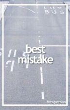 best mistake - jung yoonoh by bcbyjaehyun