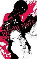 Death Note Drabbles & Imagines by theboyishwonder