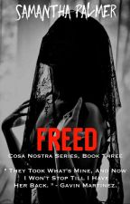 Freed { book III } by ftsami