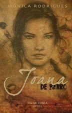 Joana De Barro by Monica_Rodriguess