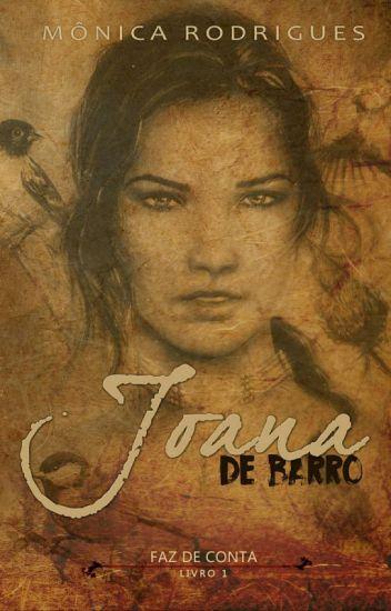 Joana De Barro