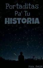 ✨Portaditas pa' tu historia ✨ by Pink_Cat18