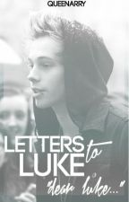 Letters to Luke » Luke Hemmings by seriouslybo