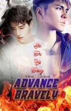 Advanced Bravery (em português) by BruhLeal