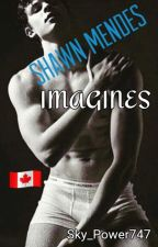 Shawn Mendes Imagines by Sky_Power747