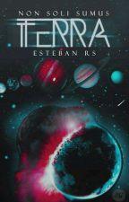 Terra by Esteban_Ragnarok