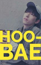 Hoo-Bae [NCT Dream ; 2nd Story After Soon-Bae] by pitchburger