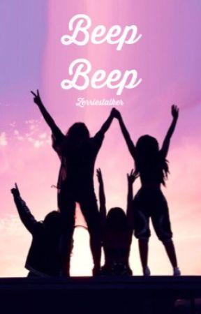 Beep Beep [Zerrie] by zerriestalker