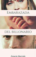 Embarazada del Billonario  by YamiletteGrey