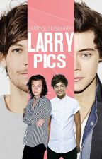 Larry Pics - Complete by larryislouisxharry