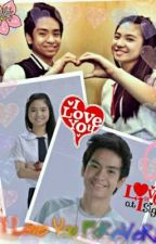 I Love You FoReVeR!! (Jailene fanfic <3) by CuTiECuTiEx