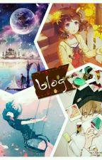 Un blog con mucho swag  by ShiZuku543