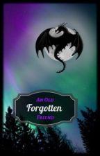 An Old Forgotten Friend (Httyd 1+2) by KiwiGirl140
