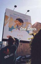 One shots ( troye sivan ). by kxrmabutterfly