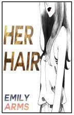 Her Hair; Foxangle by Emilia_Brazos