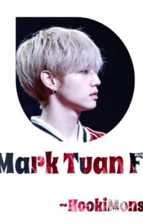 Mark Tuan fanfic [EDITING] - Sick - Wattpad