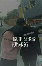 Truth Seeker « pjm-ksg by cocominz