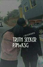 Truth Seeker ; SEULMIN by cocominz