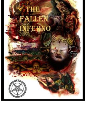 The fallen inferno by Angeldark66