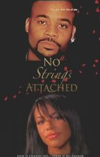 Acquainted ( No Strings Attached) by boogieDownkeyta
