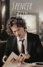Spencer Reid The Type (Y Más)© by AlientoDeFritura