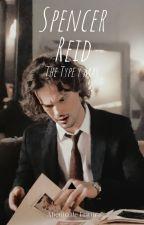 Spencer Reid The Type (Y Más)© by AlientoDeFritura