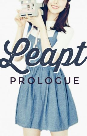 LEAPT: PROLOGUE by gfriendstan