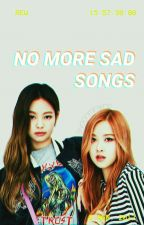 no more sad songs ♡ chaennie by yoonminwho