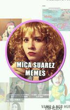 Los mejores Memes de Mica suarez by Hellxi