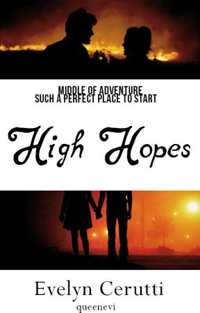 High Hopes. by queenevi