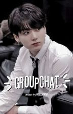 groupchat || j.jk by BTS_VMIN