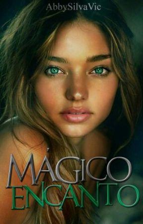 Mágico encanto. by AbbySilvaVic