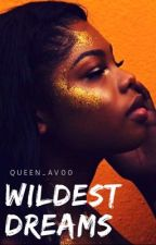 Wildest Dreams *NBA One Shots* by Queen_AV00